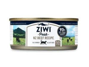 ZiwiPeak Kattenvoer Rund