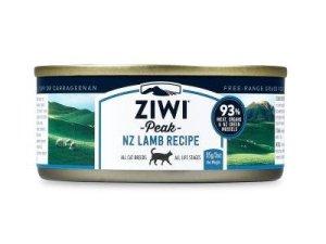ZiwiPeak Kattenvoer Lam