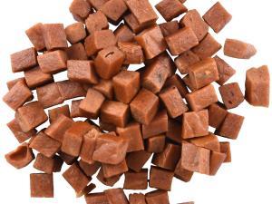 Hapki Salmon Cubes 85g