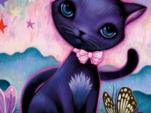 Heye Puzzel Katten 1000 stukjes – Dreaming
