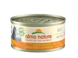Almo Nature HFC Kitten Natvoer