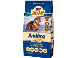 Wildcat Kattenvoer Andhra