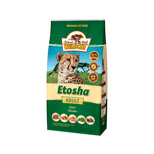 Wildcat Kattenvoer Etosha