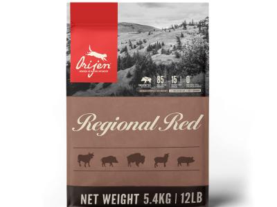 Orijen Regional Red Kat