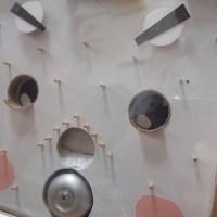 DIYで作る、おもわず貯金したくなるスマートボール風の貯金箱!