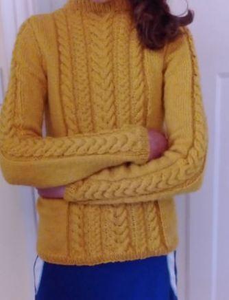 suzie jumper 2