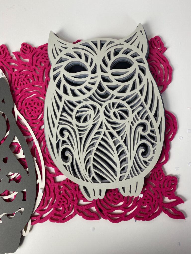 Free Layered Mandala Svg : layered, mandala, Mandala, Layered, [FREE], Crafts