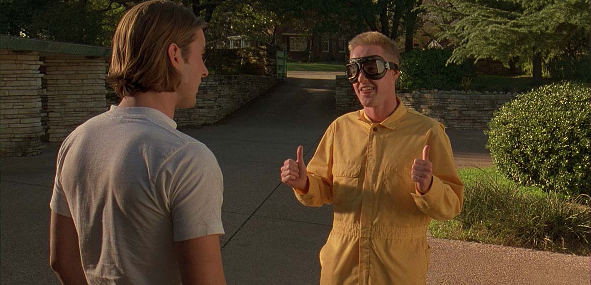 Bottle Rocket Best Comedies of the 90s