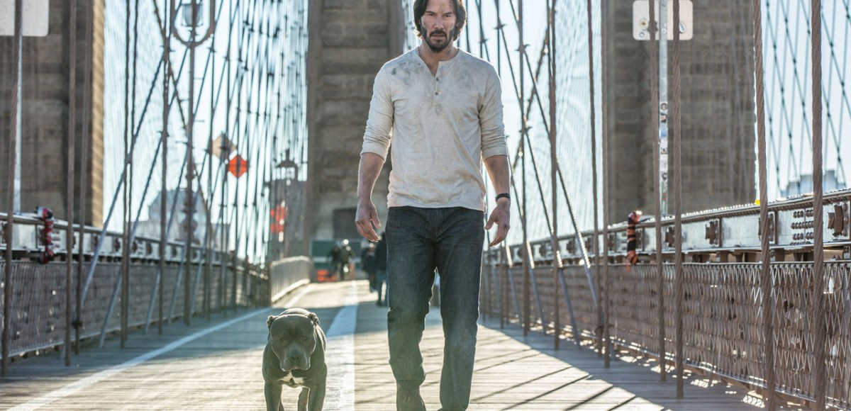 John Wick Chapter 2 Makes For A Better World Of Action Movies