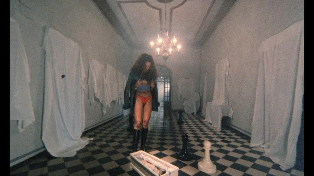 New on Blu-ray: Killer Barbys - CutPrintFilm