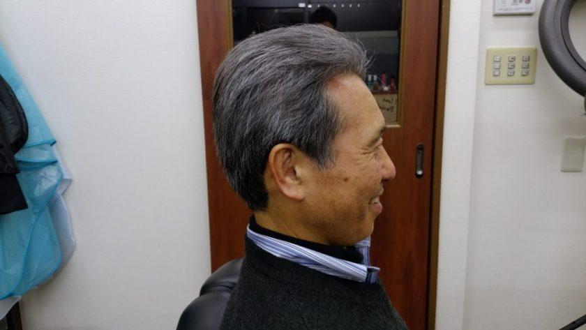 綾瀬駅メンズサロンリバーススタイル