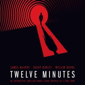 12 Minutes: Poster