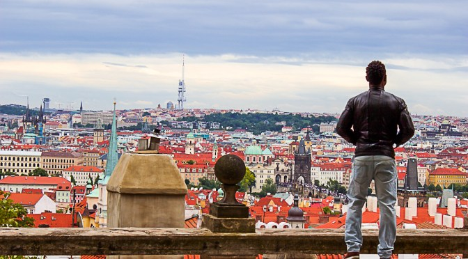 Prague: The style capital for architecture in Europe – 2