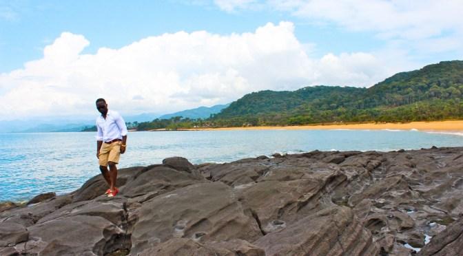 The Freetown Peninsular – beautiful beaches and more