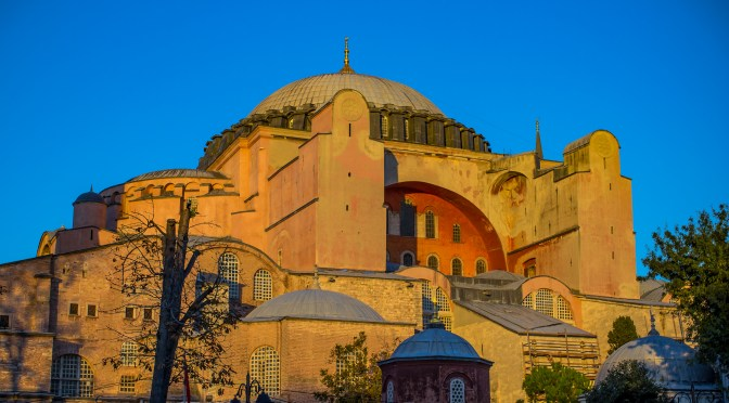 Beautiful Architecture – C F HIM in Istanbul