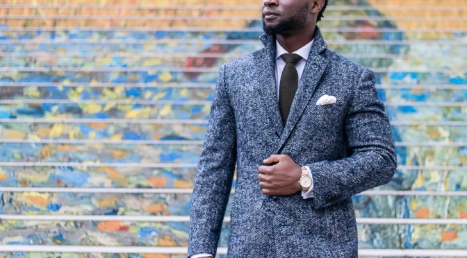 The functional and stylish overcoat: cuts for him