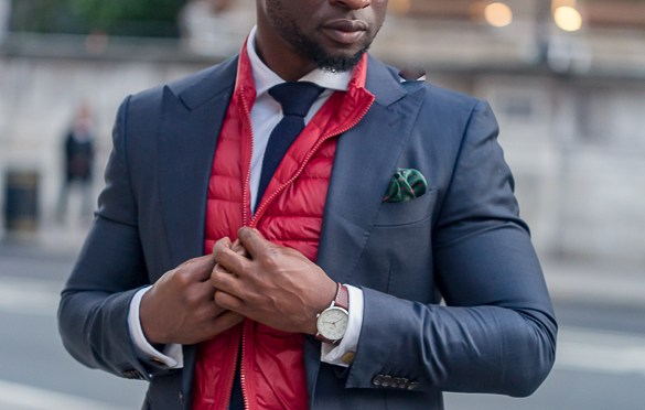 Fashion and Function meets to create style | Cuts for Him