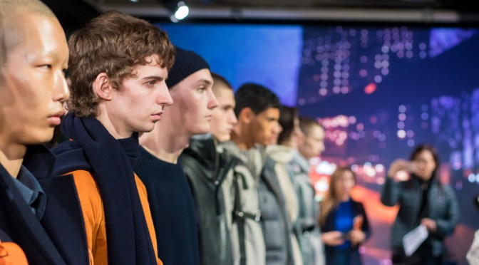 Exciting shows from London Fashion Week Men's SS18 | Cuts for Him