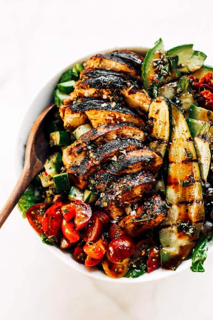 Easy Dinner Recipe Ideas