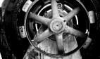 Hatch - Sarah Eakins - Kodak Technical Pan 35mm - Fujica ST750W