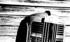 Radiant - Sarah Eakins - Kodak Technical Pan 35mm - Fujica ST750W