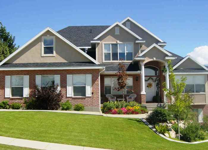 Useful Home Exterior Design Ideas for You 20132014  cutstyle