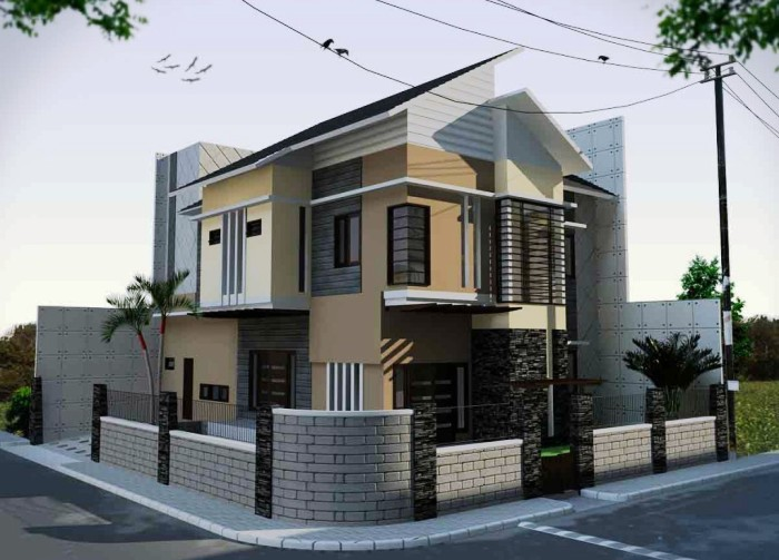 Modern Home Exterior Designs Modern Home Exterior Design Exterior