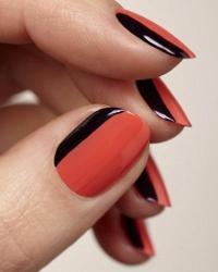 Stylish-Nail-Art-Designs-On-Tumblr-2013-4 | cutstyle