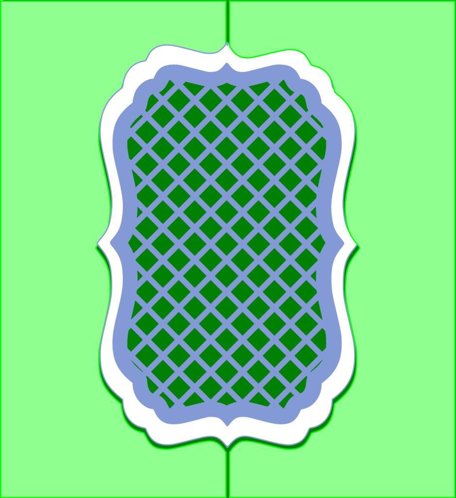 Flip Fold CArd