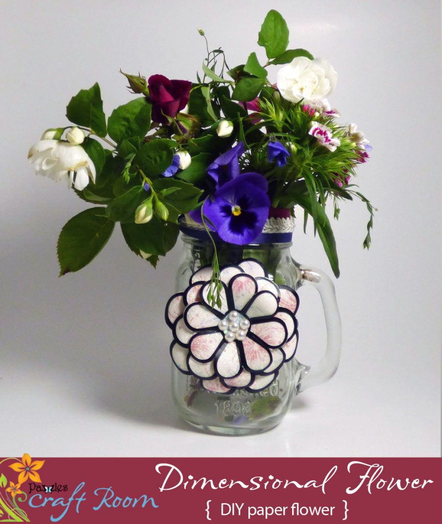 3d Flowers Archives Cuttercrafter