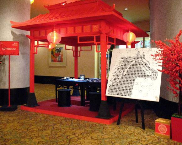 Cutteristic Chinese New Year - DBS 2014 4