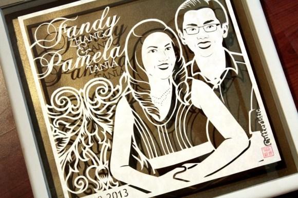 Cutteristic - Fandy Pamela 1