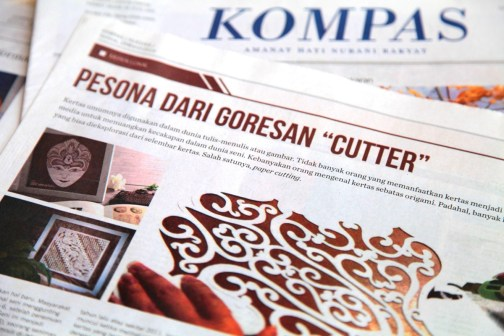 Cutteristic - Kompas 18 March 2014 7