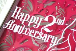 Cutteristic - Rama Marsis Anniversary 6