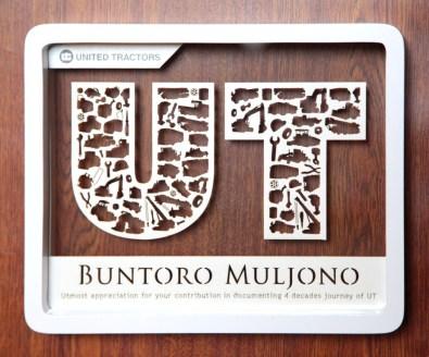 Buntoro Muljono