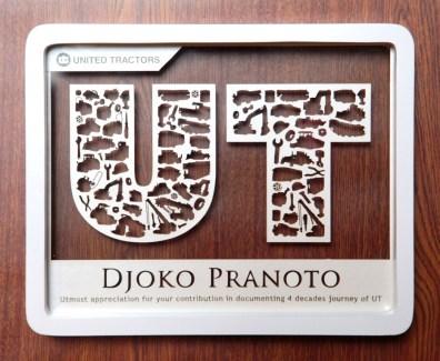 Djoko Pranoto