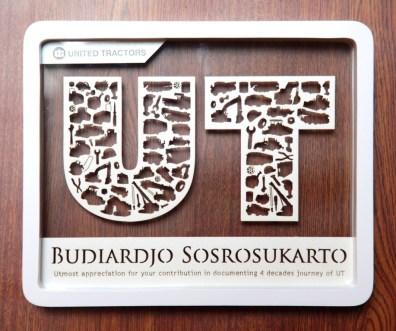 Budiardjo Sosrosukarto