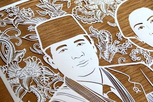 Cutteristic - Susilo Bambang Yudhoyono SBY Ani Yudhoyono, Didit Herdiawan 6