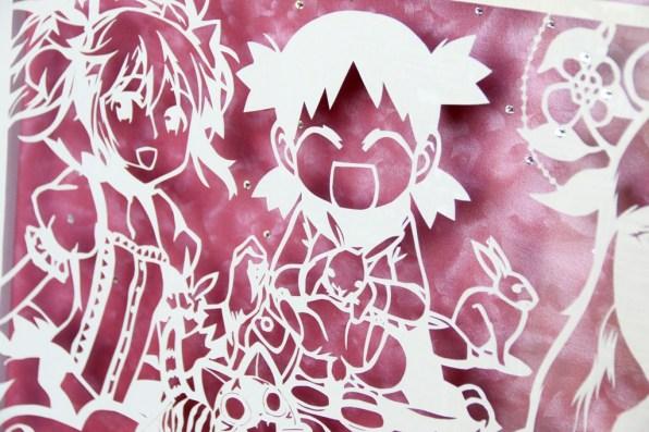 Cutteristic - Birthday Gift Kei Rikako Anime 03