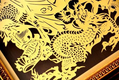 Cutteristic - Kuan Kong God of War 10, Guan Yu