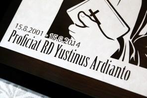 Cutteristic - Romo Yustinus Ardianto 5