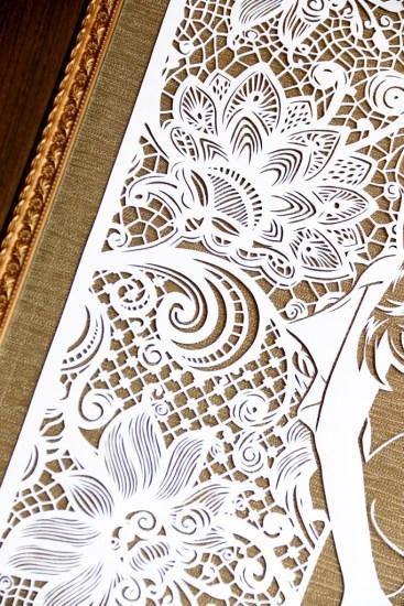 Cutteristic - Wedding Gift Jony Vivi Larutan Badak Dokter Toy 8