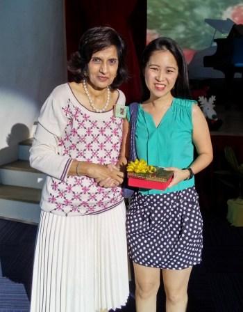 Cutteristic - Christmas WIC Jakarta 6