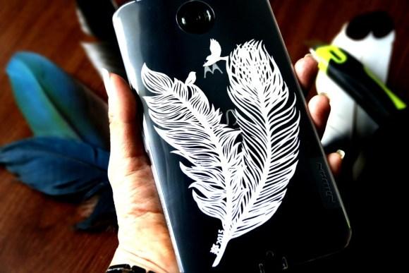Cutteristic - Nexus 6 Handphone Casing 2