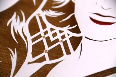 Cutteristic - Revilia Christina Aguilera 4