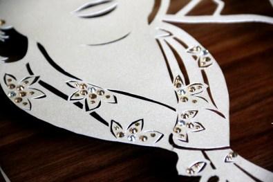 Cutteristic - Wedding Anniversary Gift Jonas Jahja Amalia Medion 7