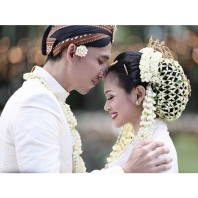 Cutteristic - Wedding Andien Ippe 2015 04