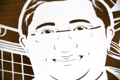 Cutteristic - Farewell CEO Astra Isuzu Supranoto 9