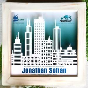 Jonathan Sofian