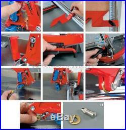 cutter machine manual